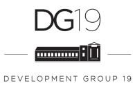 DG19 logo
